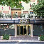 Hotel Aggravi (Si)