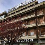 Hotel Ambasciatori (Si)
