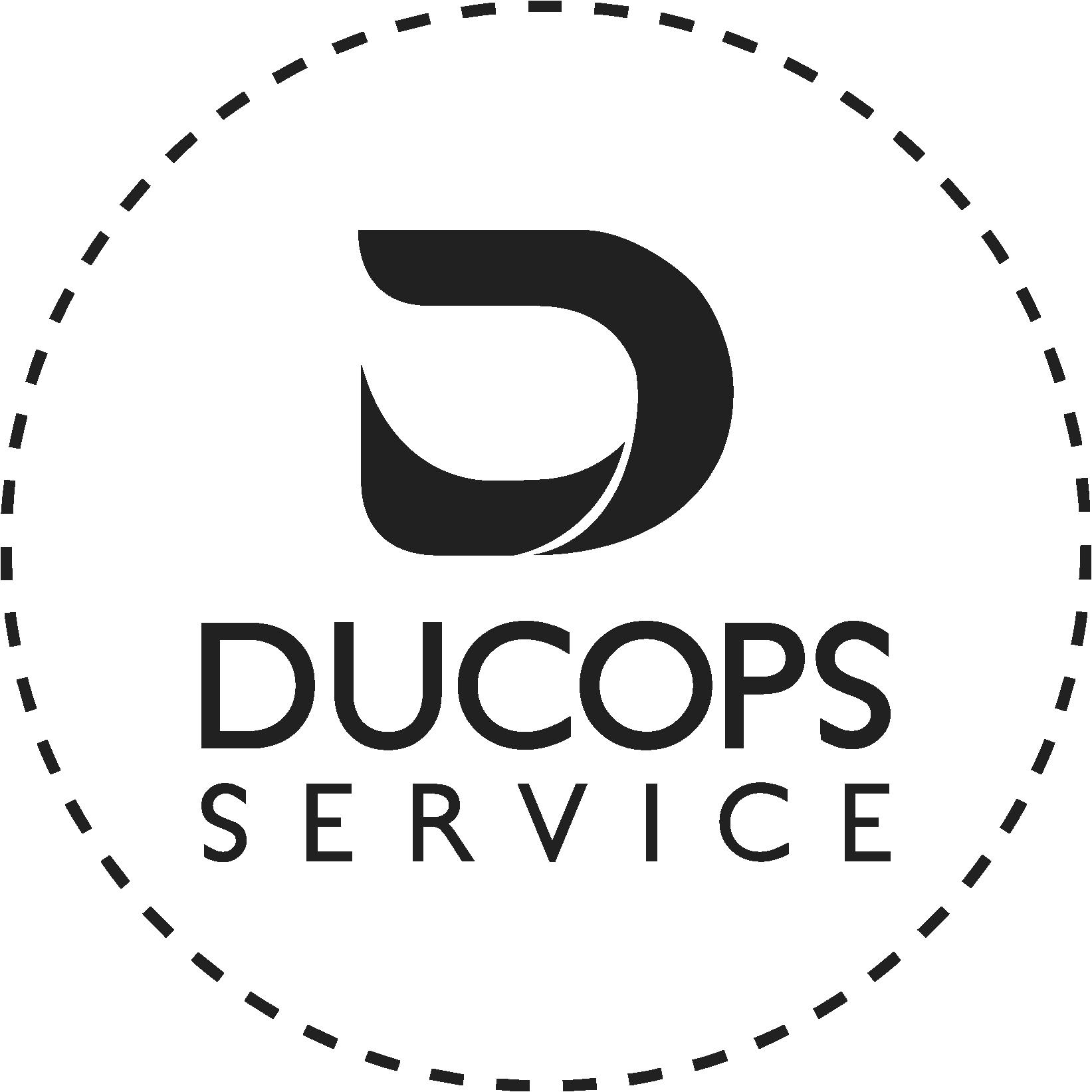 ducops-service-logo-grigio