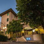 Hotel Ricci (Si)